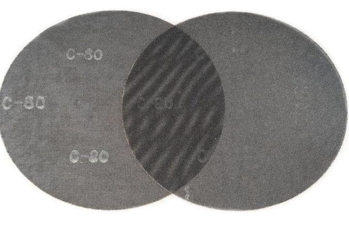 Disque abrasif treillis / grille haute qualité